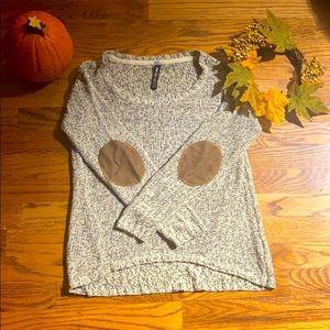 Design lab sweater